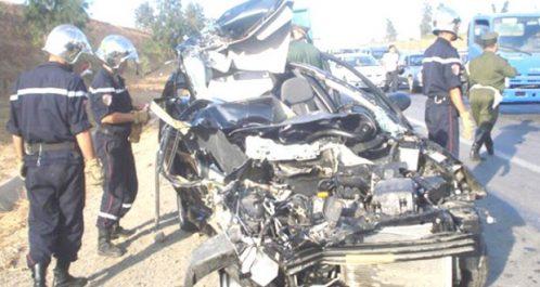 Accidents de la route : Lancement prochain d'une campagne de sensibilisation à Aïn Defla