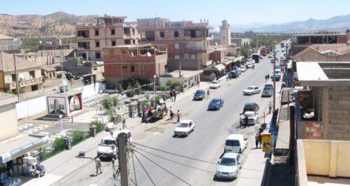 Aménagement urbain à Bouira : Une envellope de 15 milliards dépensée