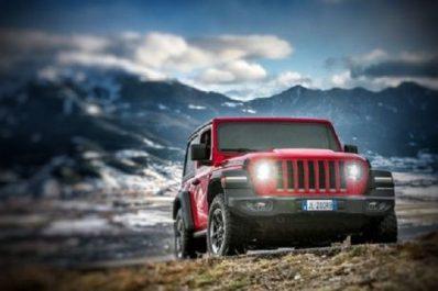 Fiat Chrysler Automobiles : Le Camp Jeep 2018 se tiendra en Autriche du 13 au 15 juillet