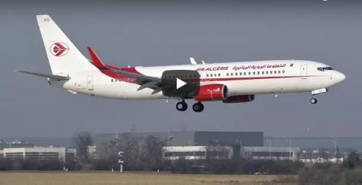 Vidéo: Air Algérie élargie ses lignes internationales