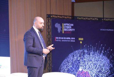 Au Sommet africain de la Cybersécurité d'Oran : Djezzy présente son expertise et sa vision