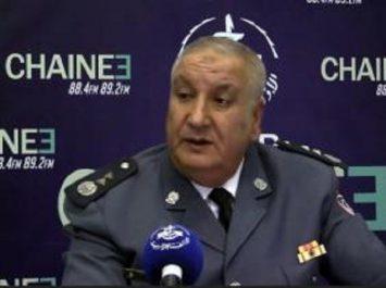 Le directeur de la Protection civile d'Oran : nous sommes armés pour intervenir contre tous les types de catastrophes