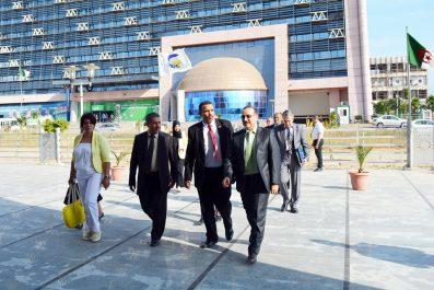 La sécurité d'Algérie Poste a coûté 4 milliards de centimes