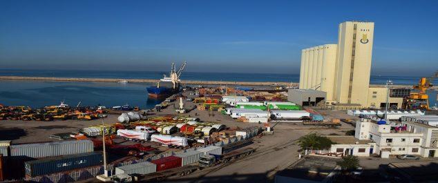 Port de Mostaganem : Augmentation du volume de l'activité Import Export