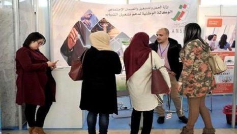 Première édition du salon de l'emploi à Tizi Ouzou : Plus de 50expostants présents