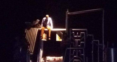 Béjaïa : Le rafraîchissement de «H'zam el Ghoula» enthousiasme le public