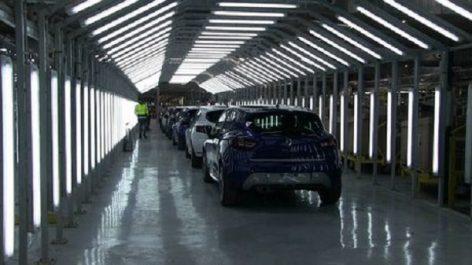 Renault Algérie Production : L'usine RAP, quatrième site à assembler la Renault Clio 4