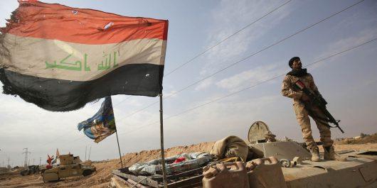 Baghdad entend lutter contre la corruption: L'Irak commémore sa victoire sur Daesh