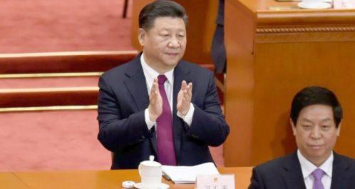 Face aux menaces de Trump : Xi Jinping vante l'ouverture du marché chinois