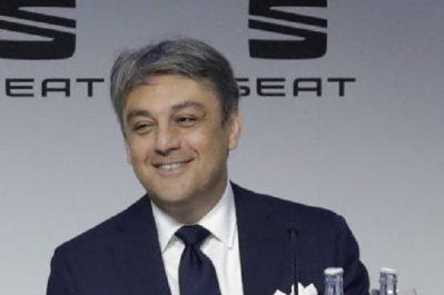 Luca de Meo (CEO Seat) : «L'usine algérienne est un atout pour l'internationalisation de la marque»