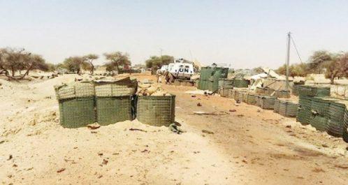 Mali : Tirs d'obus vers des camps de l'armée et de l'ONU à Tombouctou