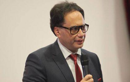 Mohamed Zine El Abidine, ministre Tunisien de la culture, à Alger: «C'est important que l'Algérie soit présente à la cité de la Culture»
