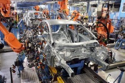 Industrie automobile : L'usine algérienne de Ford refait parler d'elle
