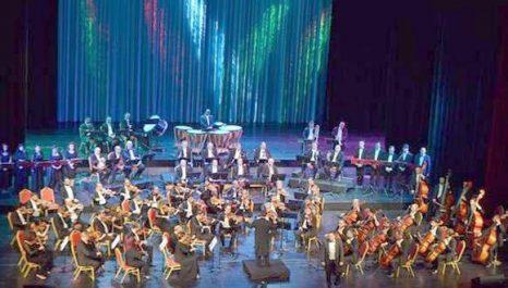 Musique symphonique : «Entre Orient et Occident» présenté à Alger