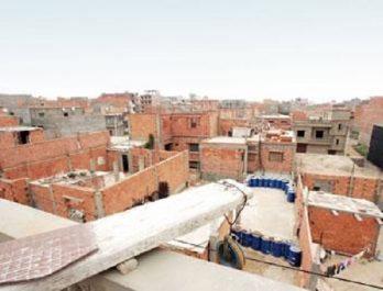 Tébessa : Une cinquantaine de constructions illicites démolies
