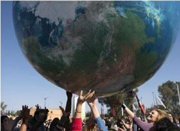 Changement climatique : Malgré Trump, une partie des USA se bat pour honorer les objectifs