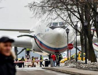 Tout en mettant en garde contre les voyages en grande-bretagne : Moscou accueille ses diplomates expulsés