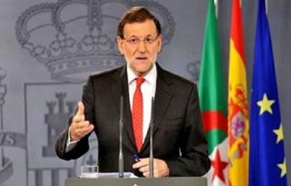 Mariano Rajoy brey aujourd'hui à Alger : Ce qui est attendu d'une visite
