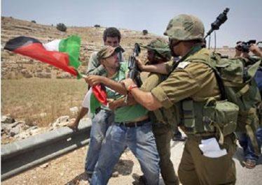 La journée de la terre : La résilience du peuple palestinien abandonné