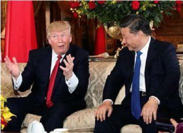 Guerre commerciale : Pékin sort l'artillerie lourde contre Trump