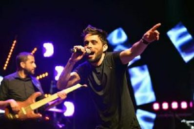 Babylone en show à Constantine : Le groupe explose la scène
