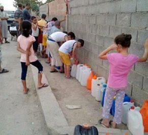 Plan d'uragence pour faire face à la pénurie d'eau à Annaba : Quand la réalité dépasse la fiction