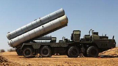 Après les frappes occidentales contre la Syrie : La Russie envisage d'y déployer des S300