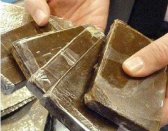 Trafic de drogue à Tizi Ouzou : 46 individus arrêtés en un mois