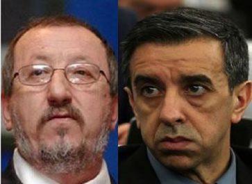 Répliquant aux déclarations de hauts responsables de l'UE : Sidi Saïd et Haddad portent l'estocade