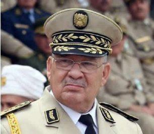 Il a insisté sur la vigilance la prévention : Gaïd Salah serre les vis
