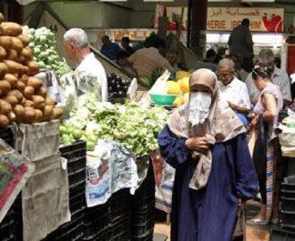 Prix des fruits et légumes : Une hausse en pente douce