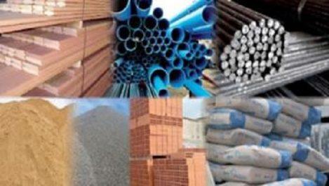 Cherté des matériaux de construction : Temmar appelle les producteurs à baisser leurs prix