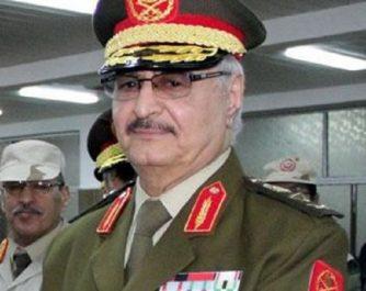 Selon Meadle est eye, le maréchal haftar est dans «UN ÉTAT VÉGÉTATIF» : Quel avenir pour la Libye?