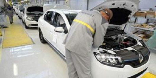 Industrie automobile : Le marché des véhicules sous la loupe