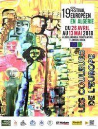 19E festival européen en Algérie : Musique, danse et films dans quatre villes