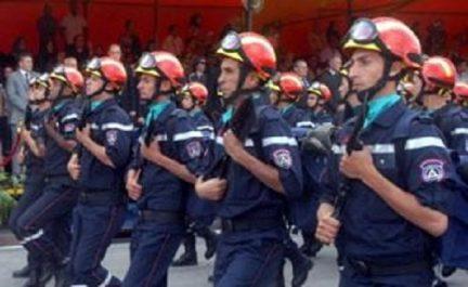 En prévision de la saison estivale : La Protection civile peaufine son plan