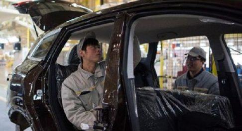 Marché automobile mondial : La Chine va lever les restrictions concernant les coentreprises avec des constructeurs étrangers