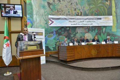 Journée parlementaire sur les TIC et le Transport: Ooredoo, une entreprise active dans le développement de l'économie nationale