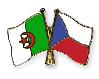 La République Tchèque souhaite promouvoir ses relations avec l'Algérie