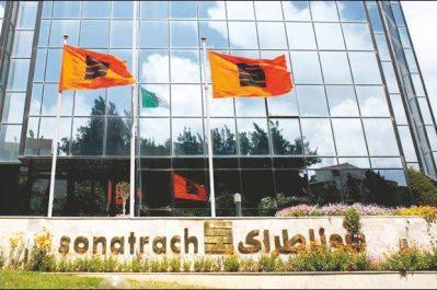 JST de Sonatrach : lancement en mai du forage de 20 puits pétroliers