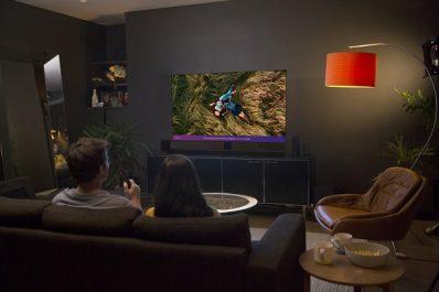 Le futur de la télévision sera écrit par LG en quatre lettres – OLED