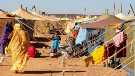 Une équipe médicale espagnole spécialisée se rend aux camps des réfugiés sahraouis