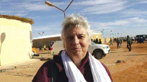 Grève de la faim de la militante Claude Mangin: Le Drian interpellé