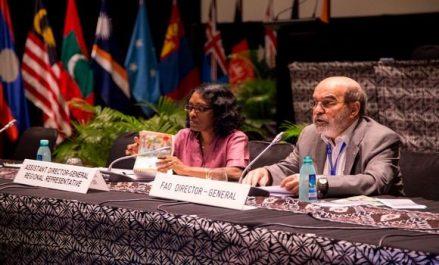 FAO: lutte contre la faim et la malnutrition