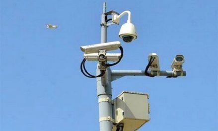 Alger sera doté de 5.000 nouvelles caméras de surveillance