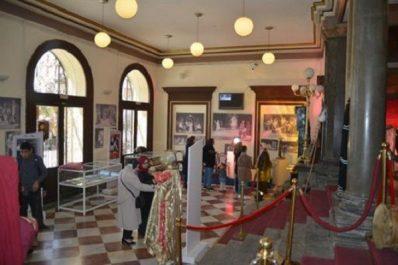 Mois du patrimoine : l'héritage théâtral de Constantine, thème d'une exposition au théâtre Mohamed-Tahar Fergani