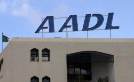 AADL 2018: lancement prochain de la réalisation de plus de 50 pc de 120.000 unités de logements