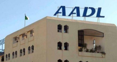 Exclus ou n'ayant pas pu retirer les ordres de versement : Des souscripteurs AADL 2 protestent devant la direction régionale