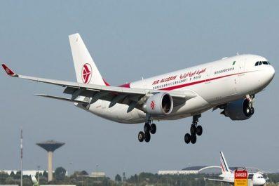 Air Algérie annonce des perturbations de vols vers la France