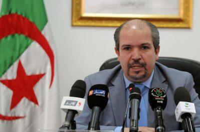Vidéo : Mohamed Aissa revient sur l'affaire de l'expulsion de «l'imam» marseillais vers l'Algérie